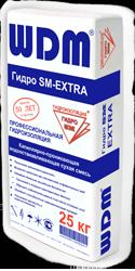 Гидро SM-EXTRA Капиллярно проникающая