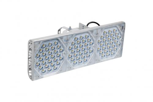 Промышленные светодиодные светильники FLOOD