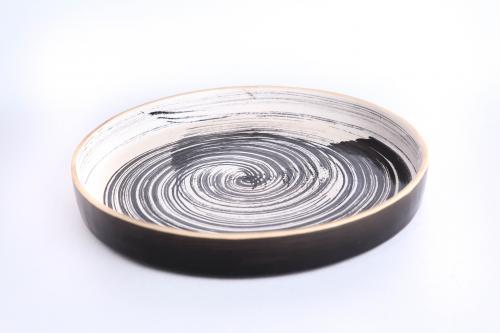 Керамическая посуда