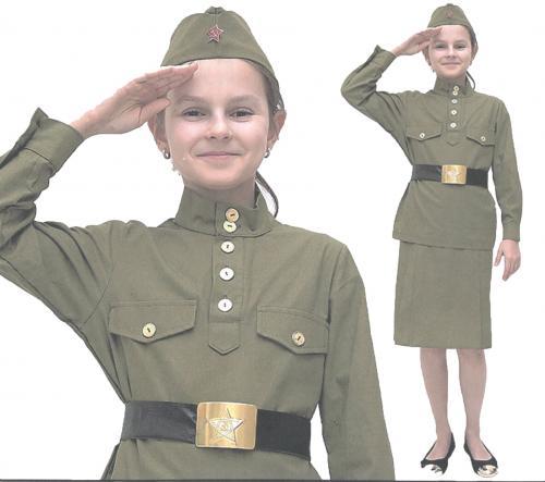 Услуги пошива детской одежды на заказ