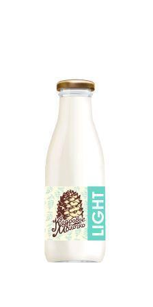 """""""Кедровое молочко"""" Light"""