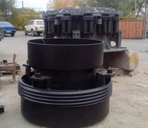 Кольцо регулирующее (КСД-1200 Гр ) чертёж 1-124588