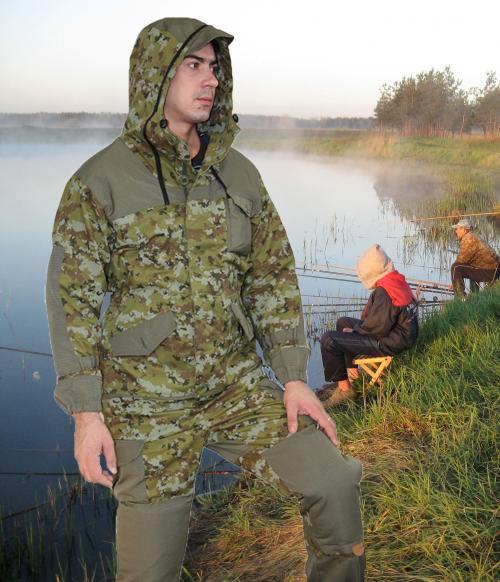 02e19bbcc46e0 Швейный цех сошьет на заказ туристическую одежду от производителя ...