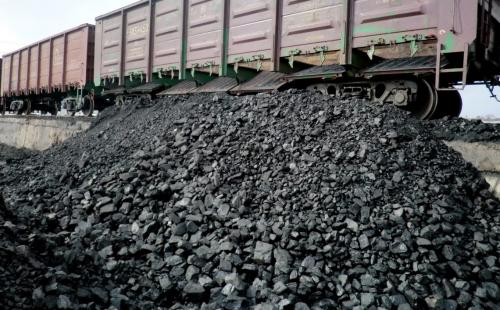 Уголь каменный ДГ (длиннопламенный газовый) Gasflammkohle