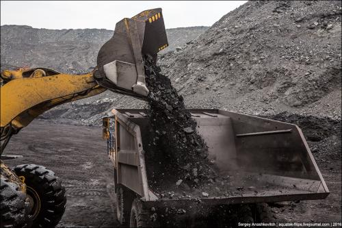Уголь каменный Г (газовый) Gaskohle
