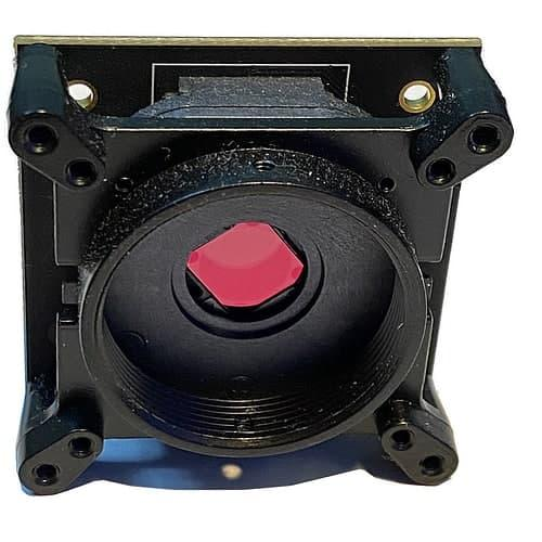 Оптический модуль на базе сенсора IMX415 (IMX334)