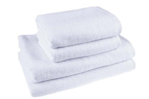 Махровые полотенца, салфетки и простыни  (пёстротканные, отбеленные, гладкое крашение)