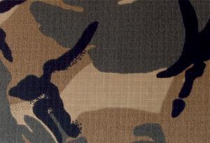 Хлопкополиэфирные ткани