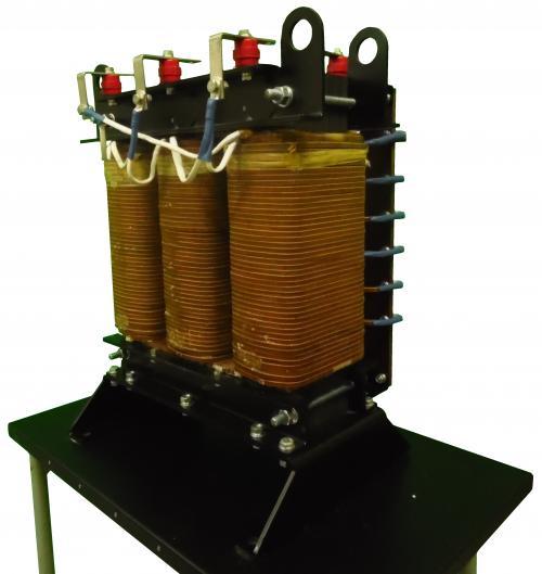 Печной (электропечной) трансформатор ТПЗ-380/185+11х20В-35 кВА