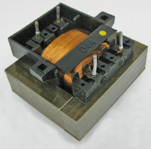 Трансформатор звуковой ТВЗ-118-(3,5 Вт)
