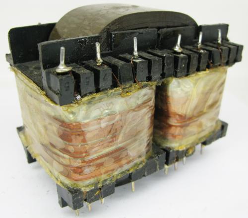 Трансформатор звуковой ТВЗ-161(85 Вт)