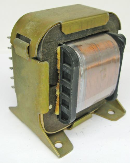 Трансформатор звуковой ТВЗ-203(75 Вт)