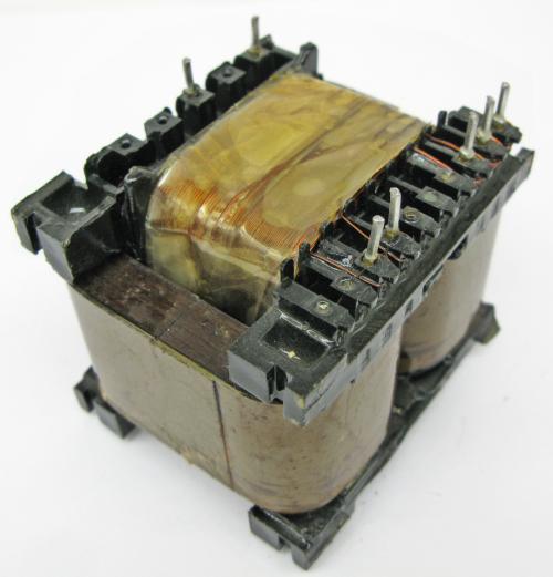 Трансформатор ТП-204- (38 Вт)