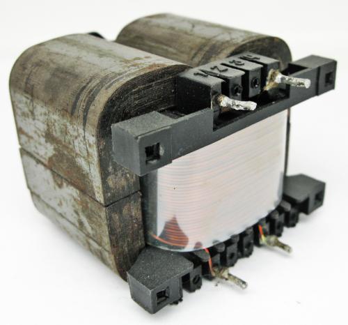 Трансформатор звуковой ТВЗ-215-(18 Вт)