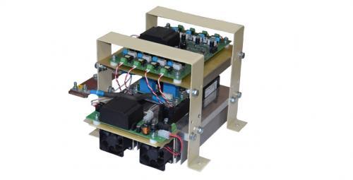 Тиристорный реверсивный контактор ТРК