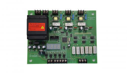 Устройство вывода на естественную характеристику РСТ20-В