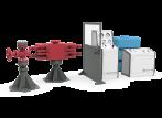 Стенды для испытаний устьевого и противовыбросового оборудования ПОБЕДИТ-С-1-425
