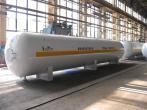 Установка для приготовления водного аммиака - УПАВ