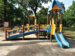 Детские и спортивные площадки по оптовым ценам