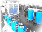 Оборудование для производства ПЭ термоусаживаемых муфт