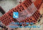 Опоры трубопроводов: ост 34.10.610-93 - ост 34.10.745-93 собственное производство