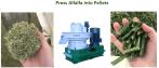 Гранулятор для производства пеллет древесных из производителя 1,8-2т/ч