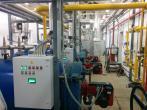 Автоматизация и диспетчеризация газовых котельных