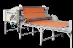 Richpeace автоматическая игольная и челночная машина двойного назначения для расстеливания ткани