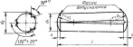 Штифт цилиндрический ГОСТ 10773-10774