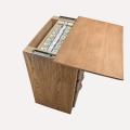 Мебельные тайники для сохранности ценностей
