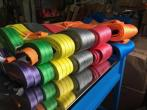 Стропы текстильные ,цепные от производителя