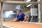 Участие в нацпроекте позволило кубанской кондитерской фабрике на треть сократить время производства