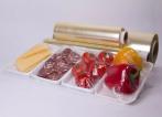 Изобретена пищевая пленка, способная продлевать срок хранения продуктов до 5 лет