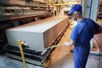 В Алтайском крае налажено производство газобетонных стройматериалов