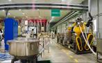 В Липецкой области наращено производство систем капельного полива
