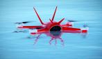 Спасение утопающих. В России изобрели взлетающий с воды беспилотник-спасатель