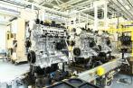 На заводе компании «Мазда» начало работу новое производственное подразделение