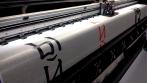 В Екатеринбурге запущена фабрика по нанесению печати на ткани