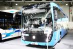 В помощь электробусам: КАМАЗ презентовал новый пассажирский транспорт – водоробус