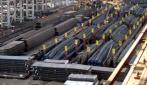 Цех по производству металлических изделий
