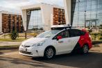 Будущее рядом: где в России в ближайшее время можно будет взять беспилотное такси