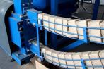 Технологические линии для изготовления брикетов