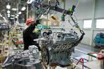 В России дан старт строительству нового моторного завода
