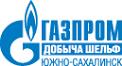 Газпром добыча шельф Южно-Сахалинск