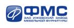 Ижевский завод мебельной фурнитуры ФМС