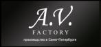 A.V. FACTORY