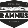 Фабрика мебели из экоротанга RAMMUS
