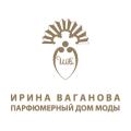 Парфюмерный Дом Моды Ирины Вагановой