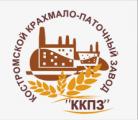 Костромской крахмало-паточный завод