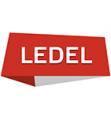 Завод светодиодного освещения LEDEL